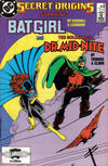 Cover for Secret Origins (DC, 1986 series) #20 [Direct]