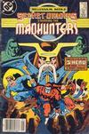 Cover for Secret Origins (DC, 1986 series) #22 [Newsstand]