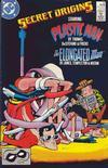 Cover for Secret Origins (DC, 1986 series) #30 [Direct]