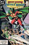 Cover for Secret Origins (DC, 1986 series) #33 [Direct]