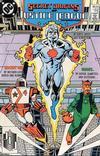 Cover for Secret Origins (DC, 1986 series) #34 [Direct]