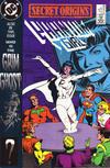 Cover for Secret Origins (DC, 1986 series) #42 [Direct]