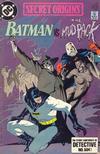 Cover Thumbnail for Secret Origins (1986 series) #44 [Direct]