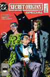 Cover Thumbnail for Secret Origins Special (1989 series) #1 [Direct]