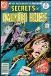 Cover for Secrets of Haunted House (DC, 1975 series) #6