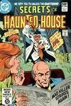 Cover Thumbnail for Secrets of Haunted House (1975 series) #31 [Direct Sales]