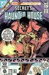 Cover for Secrets of Haunted House (DC, 1975 series) #41 [Direct]