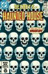 Cover for Secrets of Haunted House (DC, 1975 series) #42 [Direct]