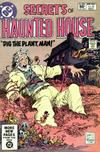 Cover for Secrets of Haunted House (DC, 1975 series) #43 [Direct]