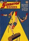 Cover for Sensation Comics (DC, 1942 series) #85