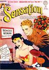Cover for Sensation Comics (DC, 1942 series) #97