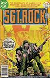 Cover for Sgt. Rock (DC, 1977 series) #303