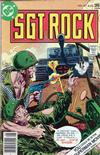 Cover for Sgt. Rock (DC, 1977 series) #307