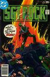 Cover for Sgt. Rock (DC, 1977 series) #312