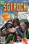 Cover for Sgt. Rock (DC, 1977 series) #316