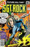 Cover for Sgt. Rock (DC, 1977 series) #326
