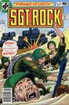 Cover for Sgt. Rock (DC, 1977 series) #332