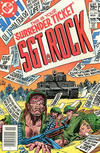Cover for Sgt. Rock (DC, 1977 series) #370