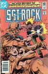 Cover Thumbnail for Sgt. Rock (1977 series) #373 [Canadian]