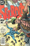 Cover for Sgt. Rock (DC, 1977 series) #382 [Canadian]
