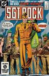 Cover Thumbnail for Sgt. Rock (1977 series) #392 [Direct]