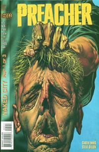 Cover Thumbnail for Preacher (DC, 1995 series) #5