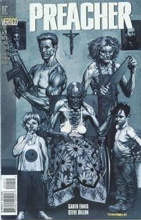 Cover Thumbnail for Preacher (DC, 1995 series) #9