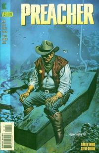 Cover Thumbnail for Preacher (DC, 1995 series) #11