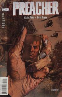 Cover Thumbnail for Preacher (DC, 1995 series) #18