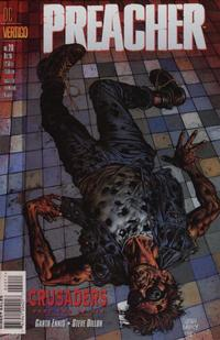 Cover Thumbnail for Preacher (DC, 1995 series) #20