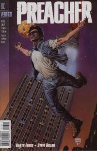 Cover Thumbnail for Preacher (DC, 1995 series) #26