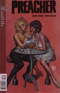 Cover Thumbnail for Preacher (DC, 1995 series) #27