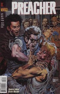 Cover Thumbnail for Preacher (DC, 1995 series) #28