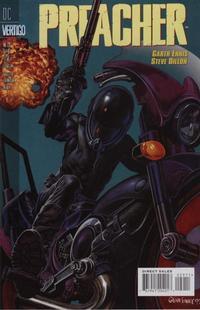 Cover Thumbnail for Preacher (DC, 1995 series) #29
