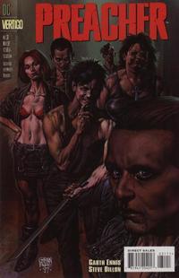 Cover Thumbnail for Preacher (DC, 1995 series) #31