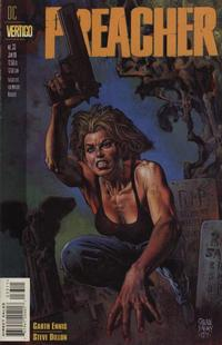Cover Thumbnail for Preacher (DC, 1995 series) #33