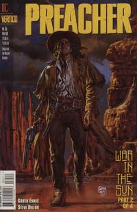 Cover Thumbnail for Preacher (DC, 1995 series) #35