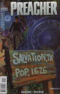 Cover Thumbnail for Preacher (DC, 1995 series) #41