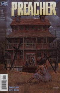 Cover Thumbnail for Preacher (DC, 1995 series) #43