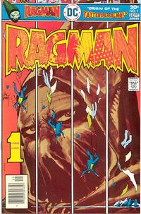 Cover Thumbnail for Ragman (DC, 1976 series) #1