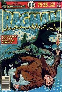 Cover Thumbnail for Ragman (DC, 1976 series) #2