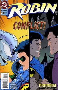Cover Thumbnail for Robin (DC, 1993 series) #13