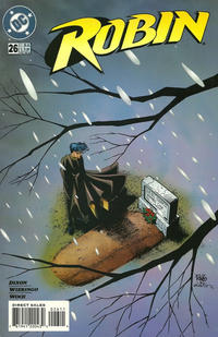 Cover Thumbnail for Robin (DC, 1993 series) #26