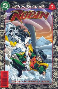 Cover Thumbnail for Robin (DC, 1993 series) #27