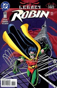 Cover Thumbnail for Robin (DC, 1993 series) #32