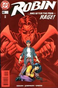 Cover Thumbnail for Robin (DC, 1993 series) #40