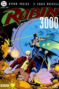 Cover Thumbnail for Robin 3000 (DC, 1992 series) #1