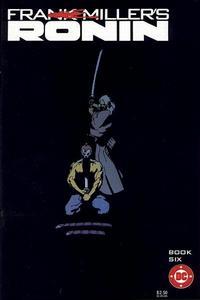 Cover Thumbnail for Rōnin (DC, 1983 series) #6