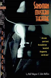 Cover Thumbnail for Sandman Mystery Theatre (DC, 1993 series) #5