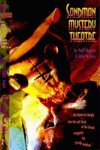 Cover Thumbnail for Sandman Mystery Theatre (DC, 1993 series) #6